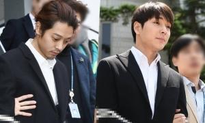 Joon Young, Jong Hoon nhận án tù vì quay lén, hiếp dâm tập thể