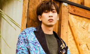 Tuấn Trần bảnh bao như mỹ nam Hàn với loạt đồ màu nổi