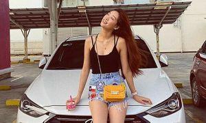 Cuộc sống sung túc của Hoa hậu Hoàn vũ Khánh Vân