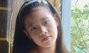 Thời thơ ấu của Hoa hậu Hoàn vũ Khánh Vân
