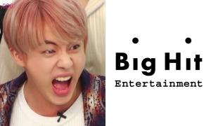 Rộ tin đồn BTS khởi kiện Big Hit vì tranh chấp lợi nhuận