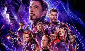 10 phim điện ảnh có doanh thu cao nhất 2019