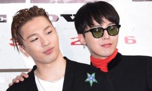 Vì sao G-Dragon và Tae Yang sẽ không 'tháo chạy' khỏi YG?