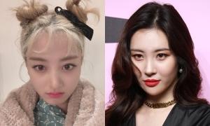 Fan 'tan chảy' trước câu nói Sun Mi gửi đến Ji Hyo (Twice)