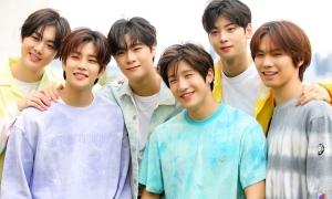 Loạt boygroup tăng hạng trong BXH thương hiệu tháng 12