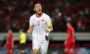 Fox Sports bình chọn 5 cầu thủ Việt xuất sắc 2019