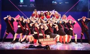 Nhà vô địch Kpop Dance For Youth chia sẻ cách 'diệt' mụn