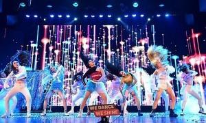 10 con số ấn tượng sau bốn vòng thi 'Kpop Dance For Youth'