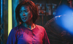 'Hai Phượng' bị loại khỏi Oscar 2020
