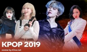 Cục diện Kpop 2019: BTS thống trị, Black Pink 'trắng tay' tại quê nhà