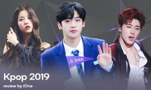 Khủng hoảng YG và Produce ảnh hưởng lớn đến trật tự Kpop 2019