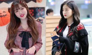 5 xu hướng được idol Hàn yêu thích nhất mùa đông