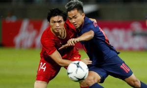 'Messi Thái' vào nhóm 7 ngôi sao nổi lên từ giải U23 châu Á