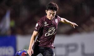 Xuân Trường nhận giải bàn thắng đẹp nhất Thai League