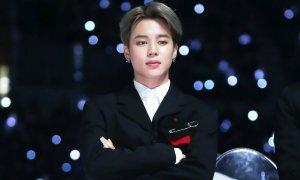 Ji Min (BTS) chiếm đỉnh bảng thương hiệu cá nhân suốt 12 tháng