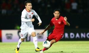 4 cầu thủ Việt vào đội hình tiêu biểu Đông Nam Á 2019