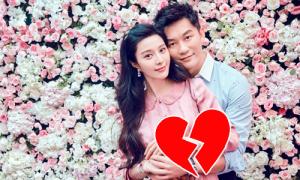 4 chuyện tình đổ vỡ của làng giải trí Trung Quốc 2019