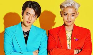 Kpop Super Concert 2020 tốn nhiều chi phí mời EXO-SC đến VN