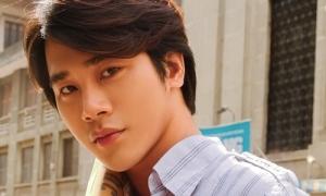 Hot boy đóng vai 'Sở Khanh' trong 'Mắt biếc'