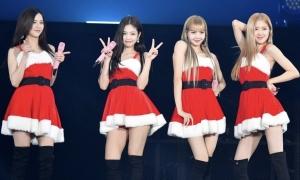 Black Pink vượt Twice trong BXH thương hiệu tháng 12