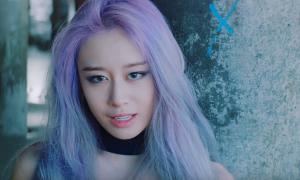 Ji Yeon (T-ara) tái xuất với ca khúc solo gây 'nghiện'