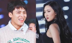 7 màn kết hợp hứa hẹn 'chemistry tung tóe' tại MBC Gayo Daejejun