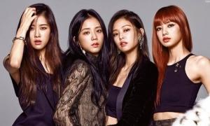 Black Pink 'văng trăm mét' khỏi top đầu BXH thương hiệu idol