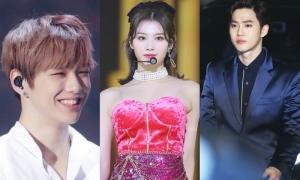 4 idol được réo gọi giữa chuyện hẹn hò Momo - Hee Chul