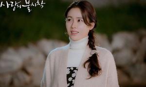 Son Ye Jin mặc đồ như 'gái thôn' nhưng 'đắt khỏi bàn'