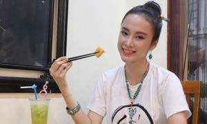 Angela Phương Trinh ăn chay trường, không còn mặn mà showbiz