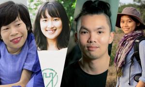 8 người Việt trẻ được thế giới vinh danh năm 2019