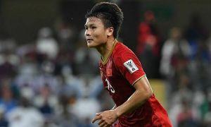 AFC nhận định Quang Hải là ngôi sao U23 châu Á 2020