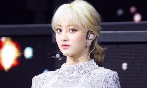 Ji Hyo viết tâm thư xin lỗi sau phát ngôn 'vạ miệng'