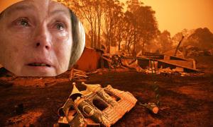 Cháy rừng Australia: Vì sao kéo dài và khó dập?