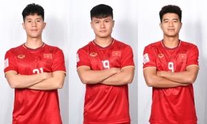 10 gương mặt U23 Việt Nam được chờ đợi nhất