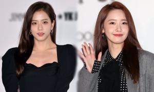 Ji Soo (Black Pink) bị chê già hơn Yoona tại sự kiện