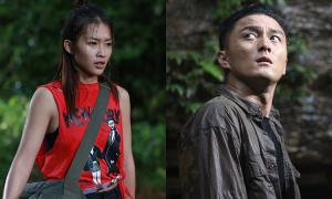 Khả Ngân đóng phim hành động Tết cùng 'nam thần' Hong Kong
