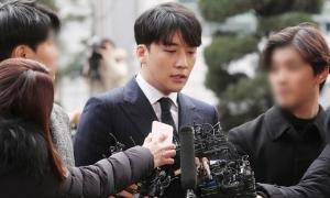 Công tố viên tiếp tục đệ đơn xin bắt giữ Seung Ri