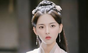 Dương Siêu Việt là Nữ thần cổ trang thế hệ mới
