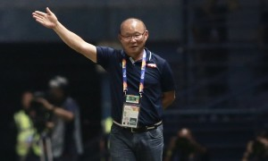 HLV Park: 'Việt Nam sẽ phải thắng Triều Tiên'