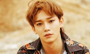 SM phủ nhận tin 'Chen (EXO) và vợ bầu 7 tháng đã cưới'