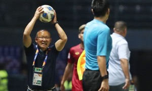 Fox Sports: 'Việt Nam hoàn toàn lép vế'