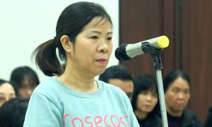 Gia đình nạn nhân vụ Gateway: 'Hình phạt với 2 bị cáo chưa thỏa đáng'