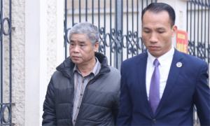3 bị cáo vụ Gateway bị phạt từ 1 đến 2 năm tù