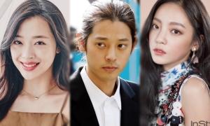 Những từ khóa được tìm kiếm nhiều nhất Hàn Quốc 2019