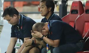 Báo châu Á: 'Ngay cả khi U23 Việt Nam thắng cũng vô ích'