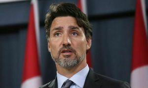 Canada hỗ trợ 19.200 USD cho gia đình nạn nhân rơi máy bay