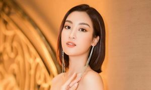 Đỗ Mỹ Linh: 'Tôi học được cách bớt mộng mơ'