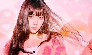 Joy (Red Velvet) chiếm ngôi quán quân BXH thương hiệu idol nữ