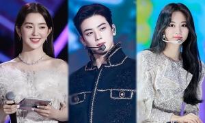 'Idol bình chọn idol' nhân dịp đầu xuân Canh Tý 2020